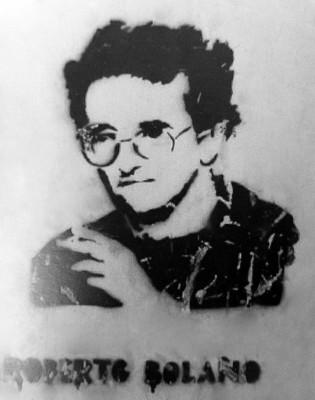 Jornadas Académicas: Roberto Bolaño
