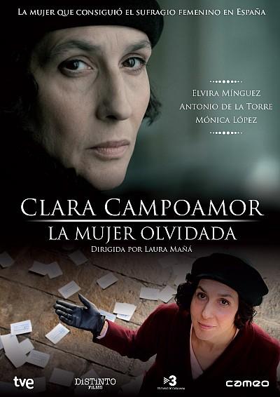 Clara Campoamor. Die vergessene Frau.