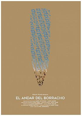 El_andar_del_borracho