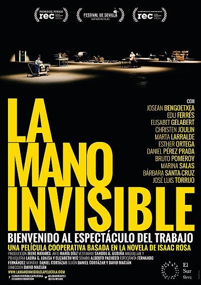 La mano invisible / Die unsichtbare Hand