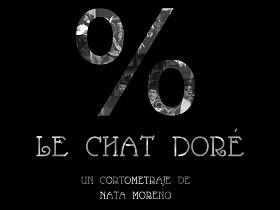Le_chat_doré