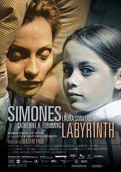 Simones Labyrinth / El laberinto de Simone