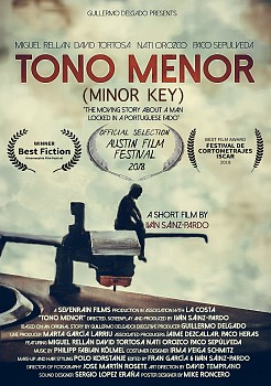 Minor Key / Tono menor