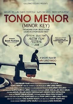 Minor Key / Tono menor