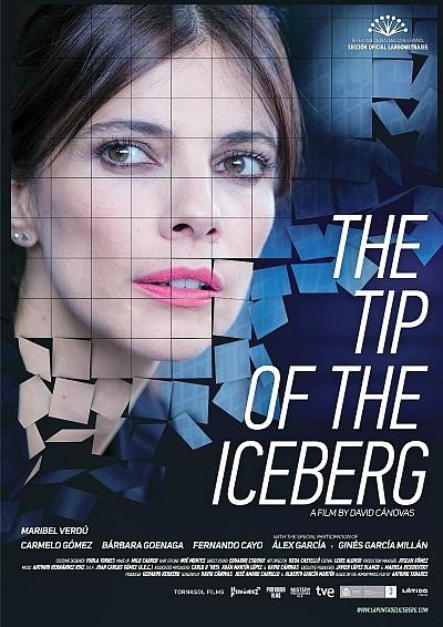 La punta del iceberg / Die Spitze des Eisbergs