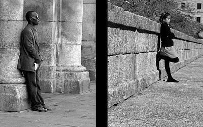 TurEScultura II: Entre el sol y la sombra – Instantes… de Jana Černá